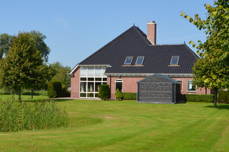 Ons dierencrematorium in Noord-holland